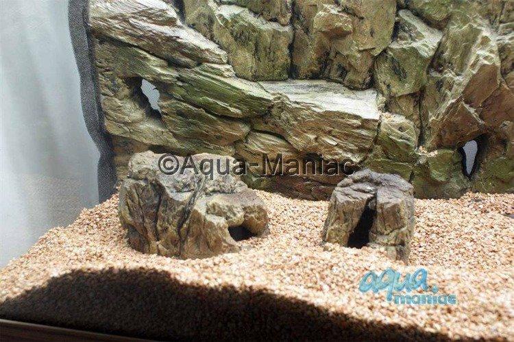 Bundle of 5 aquarium rocks for tropical fish tanks for for Rocks for fish tank