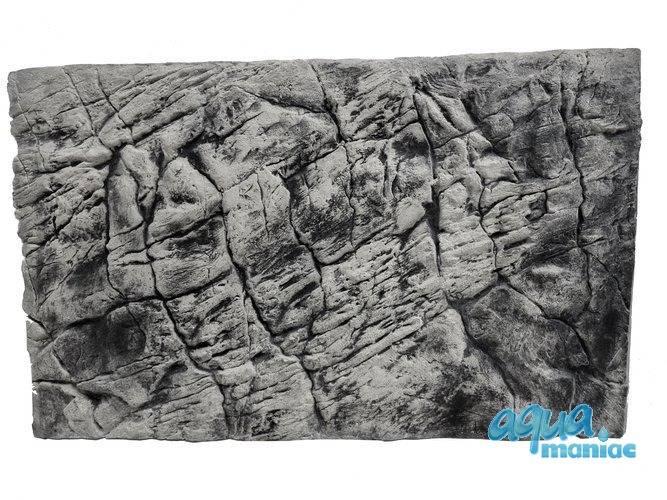 3D Foam Rock Grey Background Module size 50x55cm