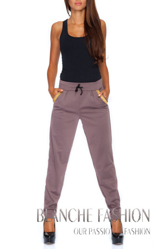 Ladies bottoms jogging comfortable trousers 10/12