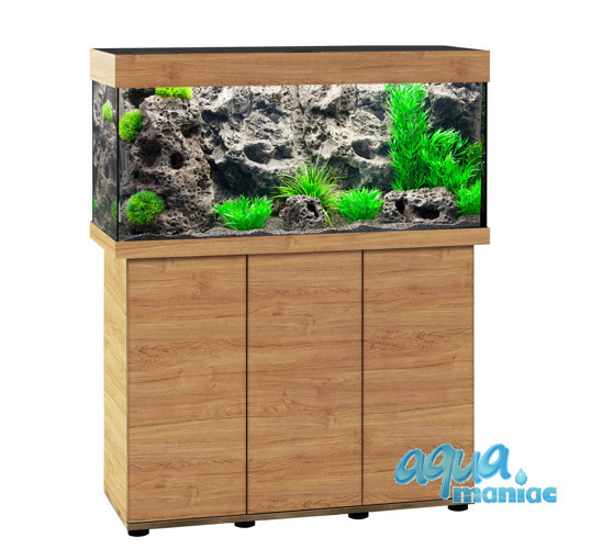 Limestone Cave hide for fish - large size