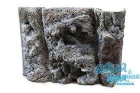 Modules of Limestone Background size:200x45cm aquarium